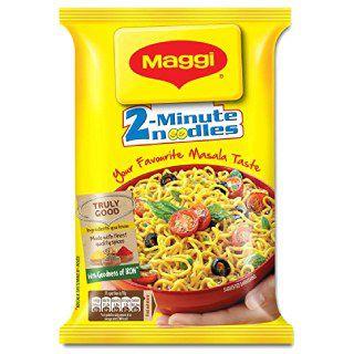 Maggi Masala Noodles 70g at Rs.12