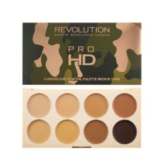 Price Drop: Flat 70% off on Makeup Revolution London Ultra Pro HD Camouflage Medium Dark 10g
