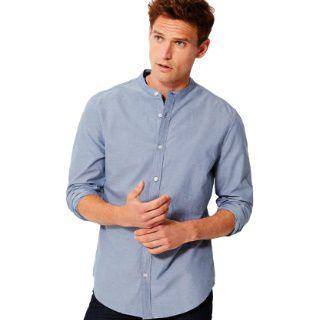 Marks & Spencers Men Shirts Upto 50% off