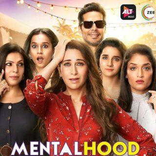 Download or Watch Mentalhood Web Series Online