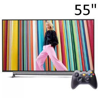 Motorola 55 Inch 4K Smart TV at Rs.39999