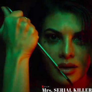 Download or Watch Mrs. Serial Killer Movie on Netflix Online