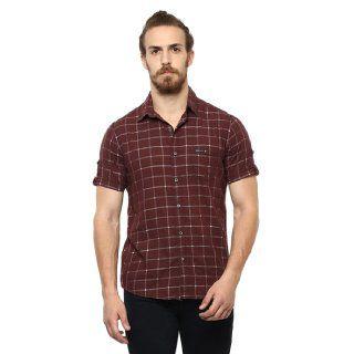 Mufti Shirts & T-Shirts Flat 50% Off- Tata Cliq Offer