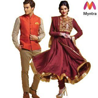 Myntra App Offer: Get Rs.120 GP cashback on Order of Rs.200 & above (New User)