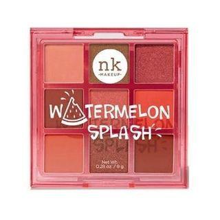 Flat 50% Off on Nicka K Pop Neon Nine Color Palette