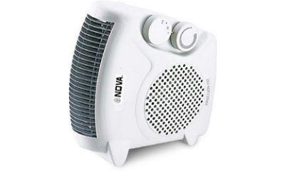 Nova NH-1257 All-in-One Blower Silent Fan Room Heater