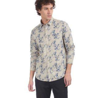 Get Flat 50% - 70% off on Men's Branded Shirts