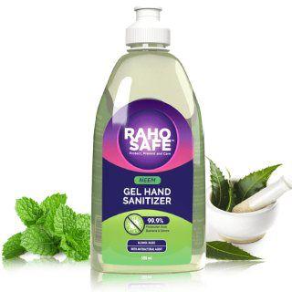 Peesafe Hand Sanitizer 500ml at Rs.200