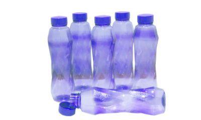 Princeware Pet Fridge Bottle Set, 6-Pieces