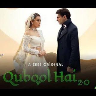 Watch Qubool Hai 2.0 Web Series Online on Zee5