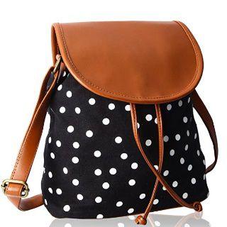 Rakhi Gift for Sister: KLEIO Women's & Girls' Sling Bag at Rs.436