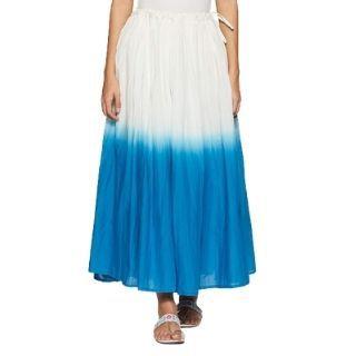 Get 65% Off on Rangriti Women's A-Line Skirt