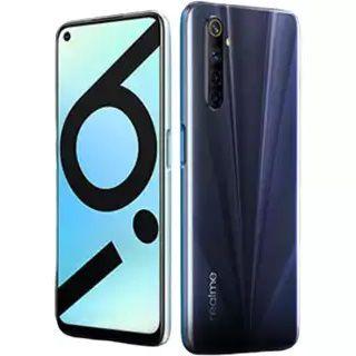 Realme 6i  6GB/64GB Rs.13999 + 10% Bank Discount