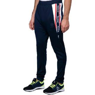 Get 50% OFF On Men Reebok Classics Franchise track pants