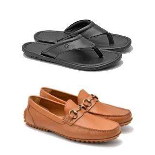 Ruosh Men's Footwear up to 40% Off