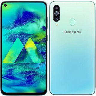 Samsung M40  6GB/128GB : Sale live now