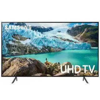 Samsung 4K Smart LED TV, Starting at Rs.37999