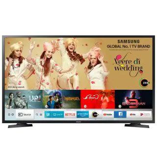Smart Samsung TV under Rs.40000