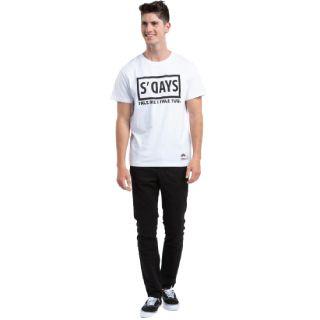 Sdays Men's T-shirts Starts at Rs.2990