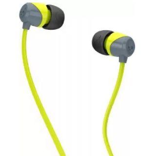 38% Off on Skullcandy S2DUFZ-385 In Ear Headphones