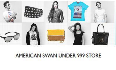 Season's Coolest Pick: Under 999 Store