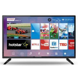 Smart Led Tv @ Upto 39% off