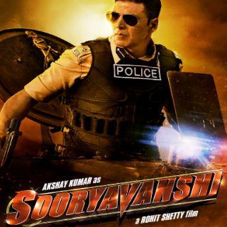 Sooryavanshi Movie Tickets Offers: Win Upto Rs.500 Cashback via Amazon Pay