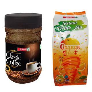 Get Upto 35% off on  Beverages, Starts at Rs.45