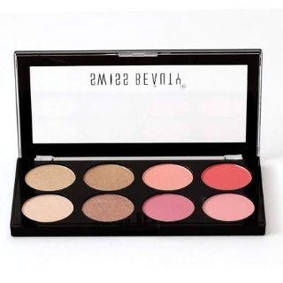 Save 21% on Swiss Beauty Ultra Blush Palette