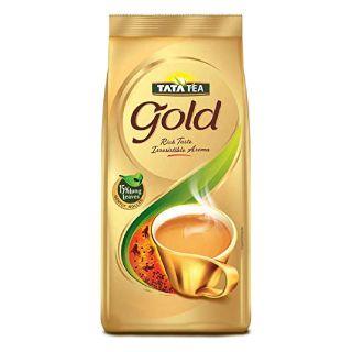 Flat 10% off on Tata Tea Gold, 500g