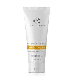 Vitamin C Facewash Worth Rs.349 at Rs.171 & Get Flat 17% GP Cashback