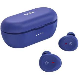 Get 84% off on truke Fit 1 Bluetooth Headset  (Blue, True Wireless)