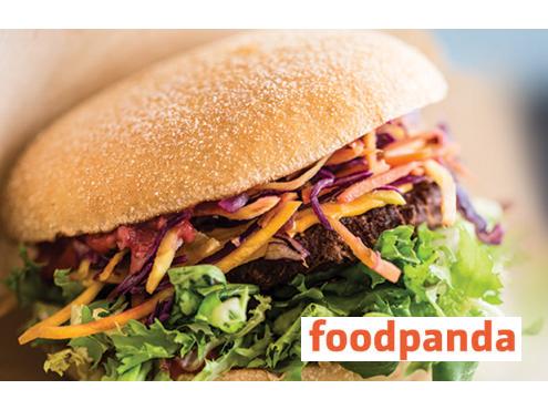 Upto 30% Off on Fast Food + Rs. 45 Instant Cashback
