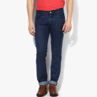 Upto 40% Off on Red Chief Men Denim Jeans