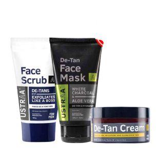 Buy Super Detan Dry skin Combo at 30% off