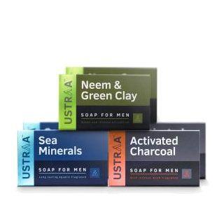 Buy Ustraa Soap Online at Best Price