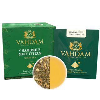 Vahdam Teas offer: Get Flat Rs.120 GP  Cashback  on Order Rs.400 & Above