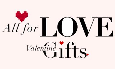 Valentine Gifts - Fashion & Accessories for Unisex