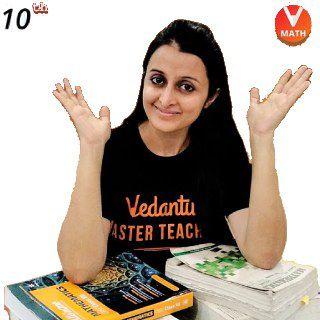 Flat 50% OFF on Vedanu Class 10th ICSE/CBSE Courses