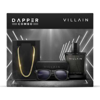 Villain Dapper Combo at Best Price
