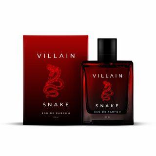 Buy Villain Snake Perfume for Men (100 ml) at best price