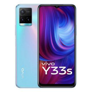 Vivo Y33s (Middday Dream, 8GB RAM, 128GB Stoarge)