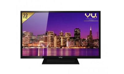 Vu 32D6545 80 cm (32) LED TV(Full HD)