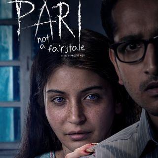 Watch Pari Movie Online: Watch Pari Movie Onlie @ Amazon Prime Video