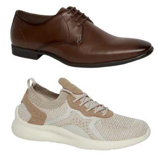Upto 70% Off on Westside Men's Footwear
