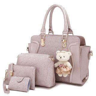 Flat 60% Off on Women Handbags & accessories