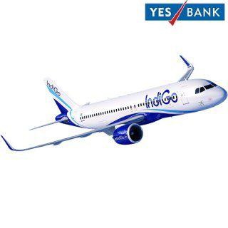 Flat Rs. 2000 Cashback on International Flight booking