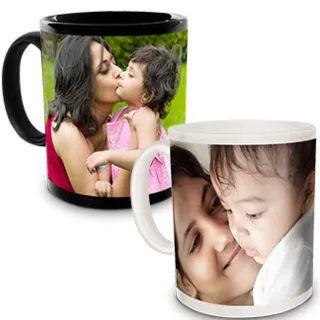 Zoomin Customized Photo Mug Starting at Rs.249