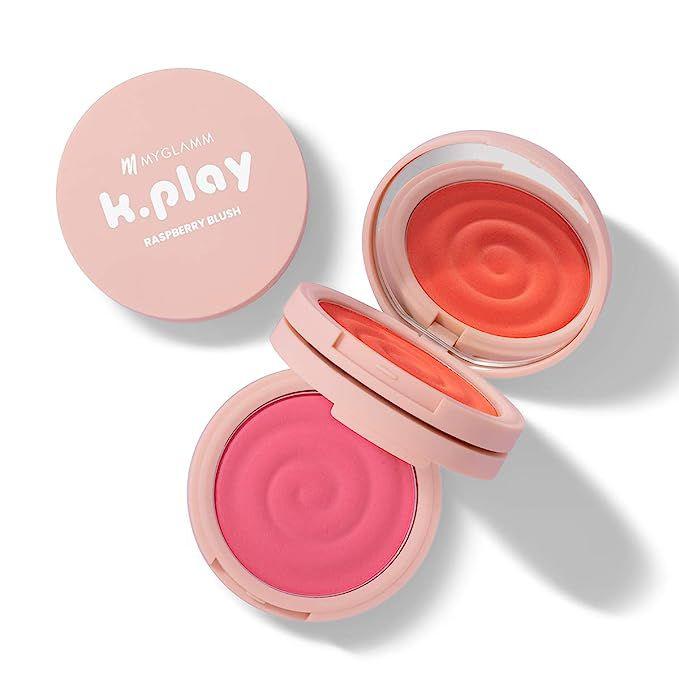 MyGlamm K.Play Flavoured Blush