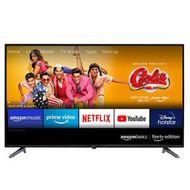 AmazonBasics 81cm (32 inches) HD Ready Smart LED TV at Rs.13999 + Extra 10% Bank Off